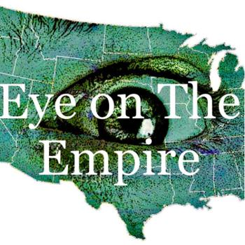 Eye On The Empire: A Libertarian Look At Washington Politics