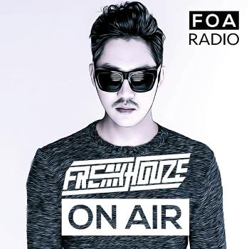 Freakhouze On Air