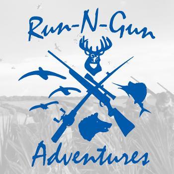 The Run-N-Gun Radio Podcast
