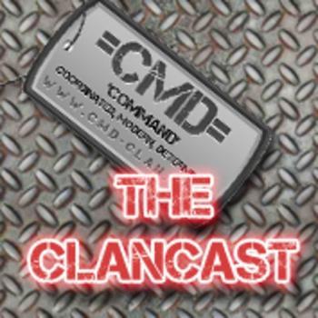 CMD Clancasts