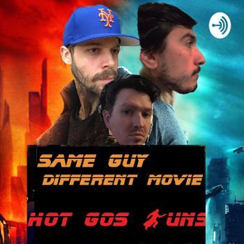 Same Guy, Different Movie