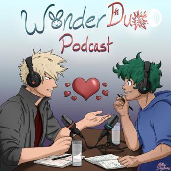 Wonder Duo Podcast