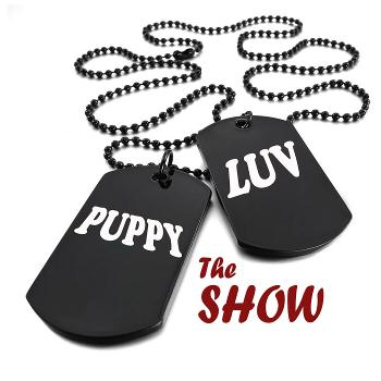 Puppy Luv The Show