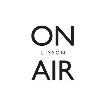 Lisson...ON AIR