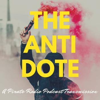 The Antidote Podcast