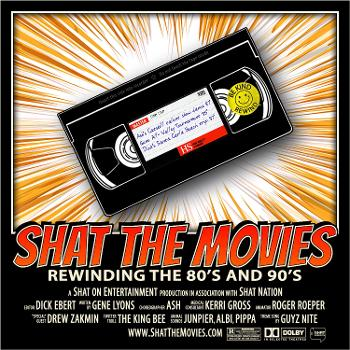 Shat the Movies: 80's & 90's Best Film Review