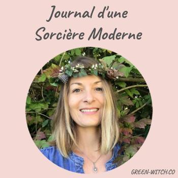 GreenWitch - Journal d'une Sorcière Moderne