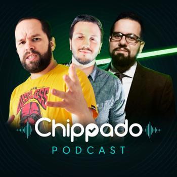 Chippado com Thiago Romariz e Guilherme Jacobs