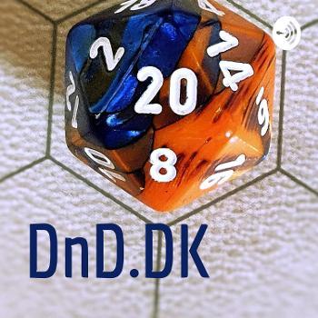 DnD.DK