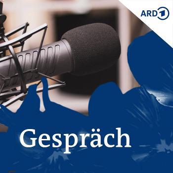 ARD Radiofestival Gespräch