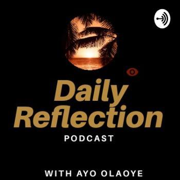 Daily Reflection With Ayo Olaoye