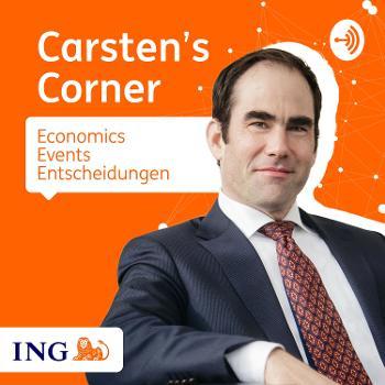 Carsten's Corner