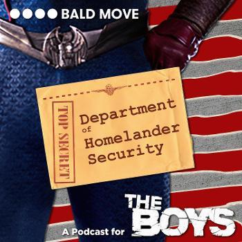 Department of Homelander Security