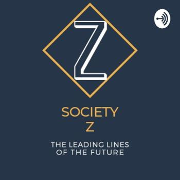 Society Z - The Leading Lines Of The Future