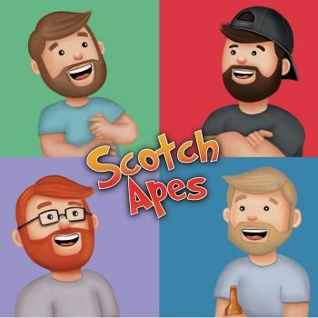 The Scotch Apes