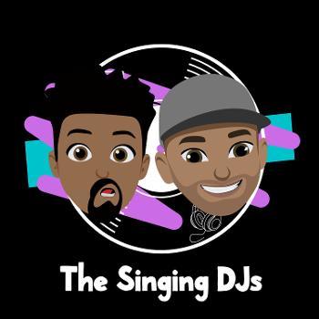 The Singing DJs Podcast