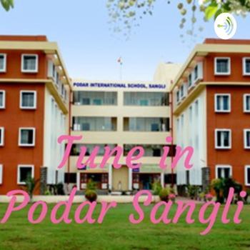 Tune In Podar Sangli Grade VII