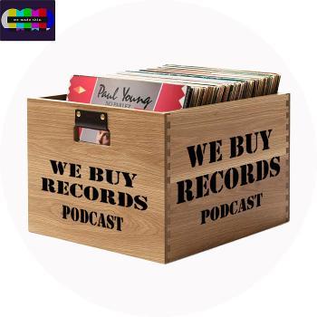 We Buy Records