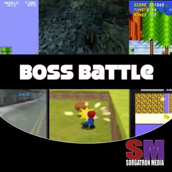 Boss Battle: A Video Game Chat