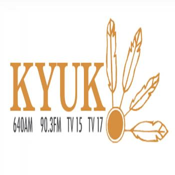KYUK Local English News
