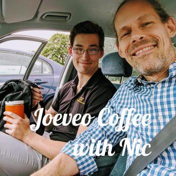 Joeveo Coffee with Nic