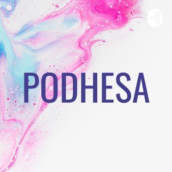 PODHESA