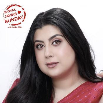 Sawal Jawab Sunday Show with Faiyza Beg