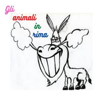 Gli animali in rima