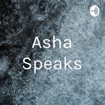 Asha Speaks