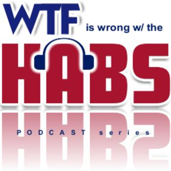 WTF is wrong with the Habs?