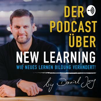 Daniel Jung New Learning Talk