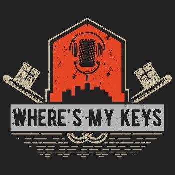 Where's My Keys