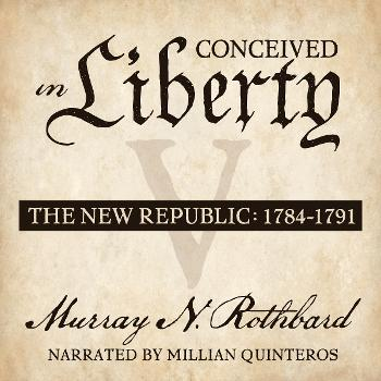 Conceived in Liberty, Volume V