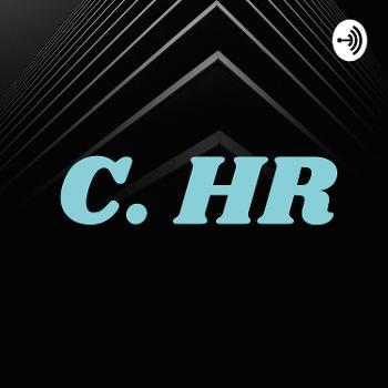 C. HR