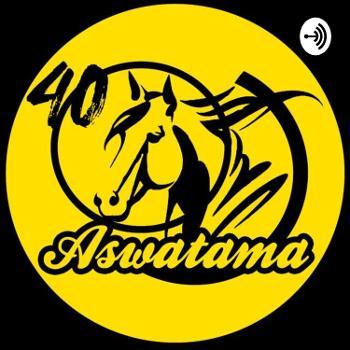 Podcast Kel.40 ASWATAMA (Kesehatan & Narkoba)