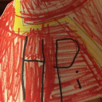 HPI: Harry Potter Interviews