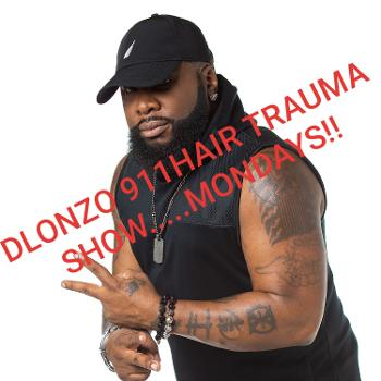 Dlonzo's 911 Hair Trauma@DlonzoHairStudio
