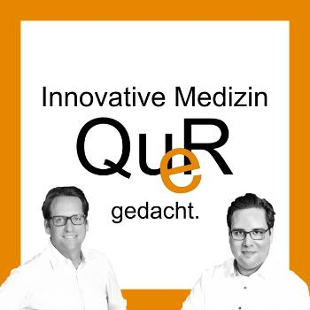 Innovative Medizin QueR gedacht.