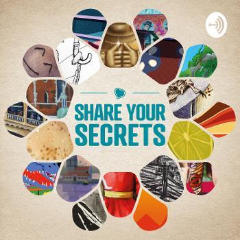 Share Your Secrets