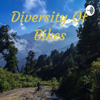 Diversity Of Bikes