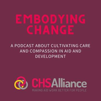 Embodying Change: Cultivating Caring and Compassionate Organisations