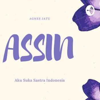 ASIN (Aku Suka Sastra Indonesia)