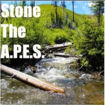 Stone The A.P.E.S