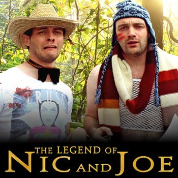 The Legend of Nic and Joe