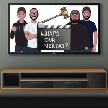 What's Our Verdict TV