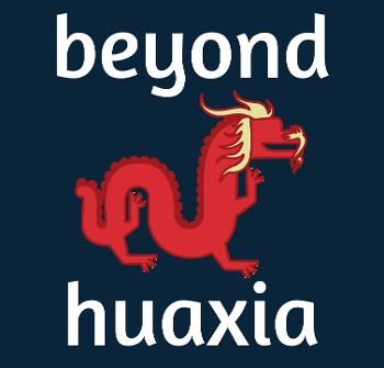 Beyond Huaxia: A College History of China and Japan