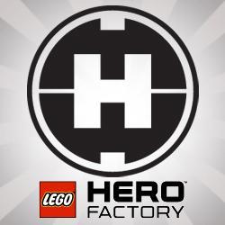 LEGO Hero Factory Channel
