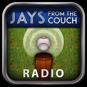 Jays From the Couch Radio- Complete Toronto Blue Jays Audio
