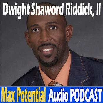 Dwight Shawrod Riddick (CMI Leadership)