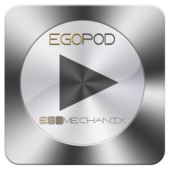 EgoPod's podcast